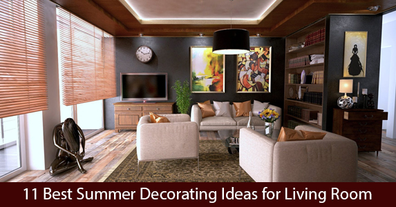 best-summer-decorating-ideas-for-living-rooms