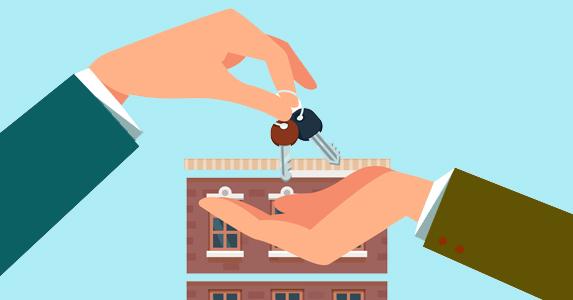 Disbursal of the Home Loan