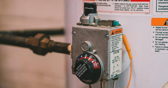 Adjust Water Heater Temperature