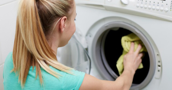 Wash Clothes Efficiently