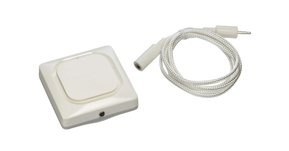 Honeywell Lyric Wi-Fi Water Leak and Freeze Detector