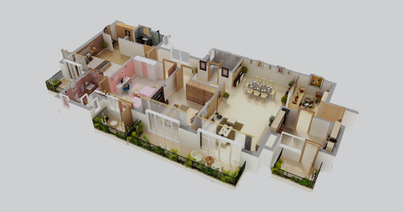Importance of a Floor plan