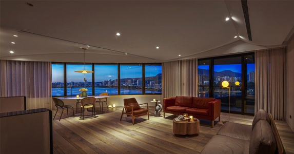 Apartment-Living-Room-Lighting-Ideas