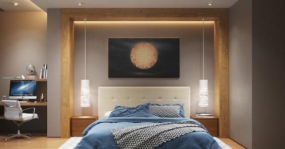 Lighting-Ideas-For-Bedroom