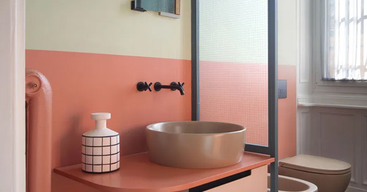 Magic with Art & Match Hues of Rooms