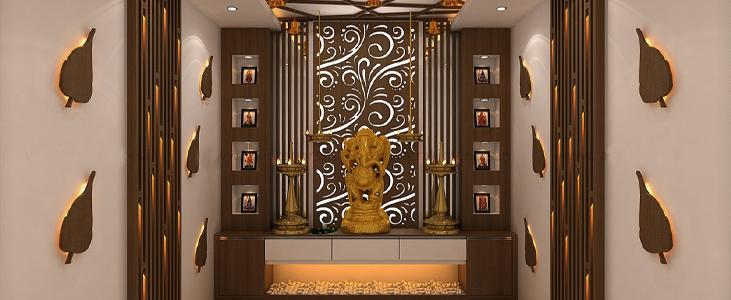 wooden-pooja-room